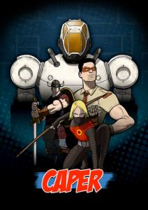 CaperPoster