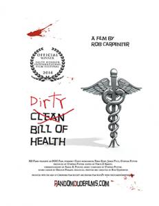 Dirty-Bill-Of-Health