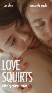 Love Squirts Poster