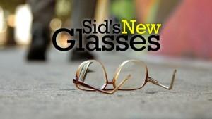 Sid's New Glasses