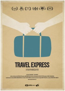 Travel express_poster_1