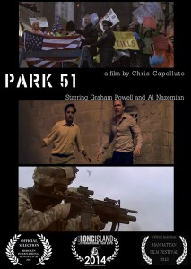 park51 poster